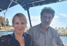 Photo of Τζάκρη και Πολάκης μαζί διακοπές στα Σφακιά: Βόλτα με το σκάφος του βουλευτή