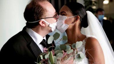 Photo of Σύψας για γάμους: Πιθανή η μείωση σε 50 καλεσμένους