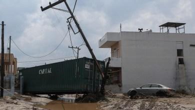 Photo of Πλημμύρες στην Εύβοια: Στους επτά οι νεκροί – Δύο νεκροί στην Αμφιθέα