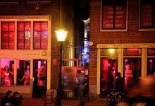 Photo of Κορωνοϊός: Μάσκα στα «κόκκινα φανάρια» του Άμστερνταμ