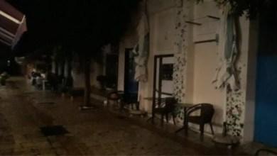 Photo of Μεσολόγγι: Στο σκοτάδι το μεγαλύτερο μέρος της πόλης – Αποκαταστάθηκε μέρος της βλάβης