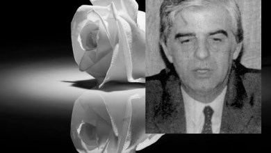 "Photo of Πάτρα: ""Έφυγε"" από τη ζωή ο Ομότιμος Καθηγητής Ιατρικής, Ιωάννης Βαράκης"