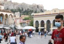Photo of Κορωνοϊός: 358 νέα κρούσματα και 5 θάνατοι στην Ελλάδα