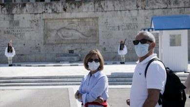 Photo of Κορωνοϊός: 315 νέα κρούσματα στην Ελλάδα – 7 οι νεκροί