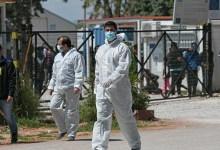 Photo of Πρώτος θάνατος μετανάστη από κορωνοϊό στην Ελλάδα