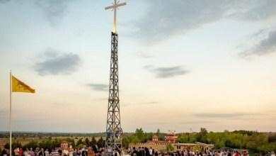 Photo of Γιγαντιαίος σταυρός στον Έβρο: Ενόχληση Ερντογάν και παράπονα στη Μέρκελ