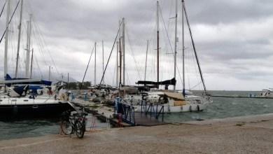Photo of Ιανός-Μεσολόγγι: Ισχυροί άνεμοι αλλά χωρίς ιδιαίτερα προβλήματα (Εικόνες)