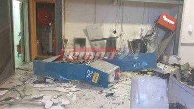 Photo of Πάτρα: «Άρωμα» τρομοκρατίας πίσω από την ανατίναξη των τριών ΑΤΜ με καλάσνικοφ;
