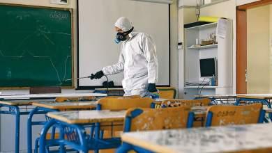 Photo of Κρούσμα κορωνοϊού σε δημοτικό σχολείο της Καλλιθέας.
