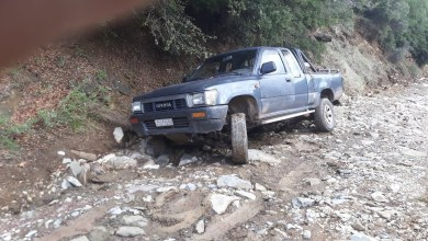 Photo of Ορεινή Ναυπακτία: Κραυγή αγωνίας των κατοίκων – Ένα μήνα μετά τις καταστροφικές πλημμύρες και είμαστε αβοήθητοι