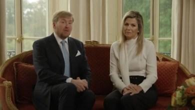 Photo of Οι διακοπές στην Ελλάδα, «έκαψαν» το βασιλικό ζεύγος της Ολλανδίας – Απολογήθηκαν με βίντεο