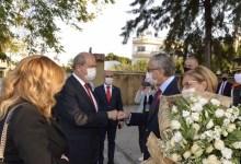 Photo of Ο νέος Τουρκοκύπριος ηγέτης λέει πως θα προτείνει στον ΟΗΕ λύση δύο κρατών στην Κύπρο