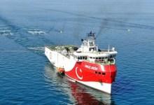 Photo of Η νέα NAVTEX της Τουρκίας έφερε αντι – NAVTEX από την Αθήνα ανάμεσα σε Ρόδο και Καστελόριζο