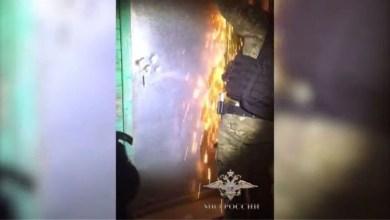 Photo of Συγκλονιστικό Βίντεο: Η στιγμή της διάσωσης 7χρονου – Ήταν για 52 ημέρες αιχμάλωτος «παιδόφιλου»