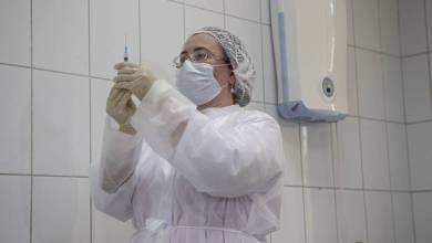 Photo of Sputnik-V: Στο 92% η αποτελεσματικότητα του εμβολίου υποστηρίζουν οι Ρώσοι
