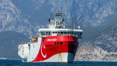 Photo of Το Oruc Reis επιστρέφει στην Τουρκία – Δεν ανανεώθηκε η Navtex