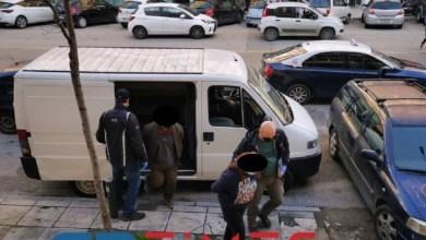 Photo of Συνέλαβαν τον 14χρονο για την δολοφονία 86χρονου στη Θεσσαλονίκη