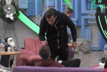 Photo of Μεγάλος καβγάς στο Big Brother – Ο Κεχαγιάς απείλησε τον Βαρουξή