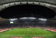 Photo of Η FIFA αποφάσισε να διεξαχθεί με κόσμο τον Φεβρουάριο το Παγκόσμιο Κύπελλο Συλλόγων