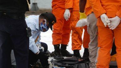 Photo of Αεροπορική τραγωδία στην Ινδονησία: Το συγκλονιστικό μήνυμα μιας μητέρας – «Αντίο οικογένεια, πάμε σπίτι τώρα»