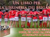 """Il Rugby Mantova organizza """"Un libro per la Librineria dei Briganti"""""""