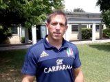 Italseven: i venti convocati di Andy Vilk per il raduno di Parma