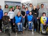 Presentato il gemellaggio tra le Zebre Rugby e la Polisportiva Gioco Parma Onlus