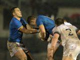 Gli Azzurrini si preparano ad affrontare l'Irlanda nel secondo turno del Torneo
