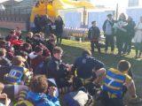Oltre 700 persone al campo dei Draghi per il 9° Trofeo Santovalentino