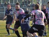 Rugby del Chiese corsaro in Franciacorta