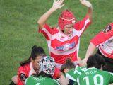 Giulia Colangeli Nazionale Azzurra di Rugby XIII