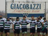 Il Giacobazzi ritrova il sorriso: Rieti ko a Collegarola