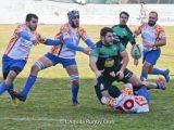 L'Aquila Rugby Club, giornata nera a Genova
