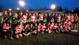 Le ragazze del Forlì conquistano Budapest
