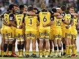 La formula uno e l'utilitaria, la terza giornata di Super Rugby