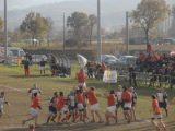 La Barton Rugby Perugia perde lo scontro diretto contro Gubbio