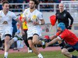 Rugby Europe Championships: vincono Georgia, Romania e Belgio