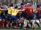 Belgio vs Spagna: ecco le sanzioni che Rugby Europe ha ufficializzato per i Leoni Spagnoli