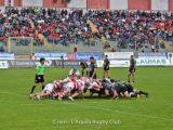 L'Aquila Rugby Club, per l'ultima di campionato ingresso libero al Fattori
