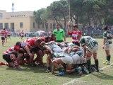 Vittoria in trasferta per il Rugby Forlì sulla Polisportiva Abruzzo Chieti