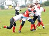 Rugby Mantova Femminile: alla ricerca dell'impresa per qualificarsi alle finali di Calvisano