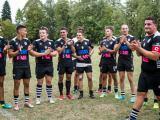 La cadetta della Sitav Rugby Lyons chiude il campionato con una vittoria