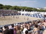 25 anni e non sentirli, ecco arrivare il Beach Rugby di Lignano Sabbiadoro