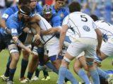 Nations Cup, a Montevideo l'Uruguay batte l'Italia Emergenti
