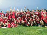 Serie A Femminile, il Rugby Colorno è Campione d'Italia