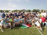 Finale Campionato U18, il Valsugana batte la Capitolina e conquista lo Scudetto Juniores