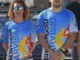 Due arbitri italiani a Mosca per l'European Beach Fives Championship 2018
