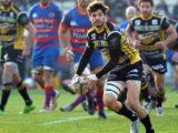 Rugby Calvisano, saluti e partenze