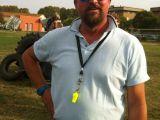 Intervista all'allenatore della Fulgida Etruschi Livorno Marco Bargagna
