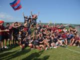 Amatori Rugby Genova pronto all'esordio in Serie B